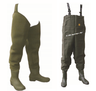 Picture for category Waders & Boots