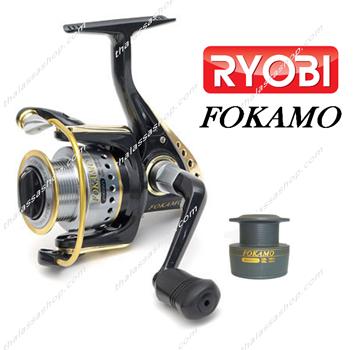 Picture of RYOBI FOKAMO