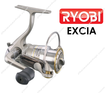 Picture of RYOBI EXCIA