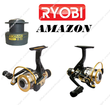 Picture of RYOBI AMAZON