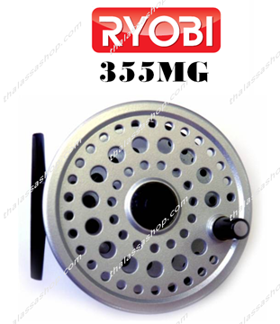 Picture of RYOBI FLY 355MG