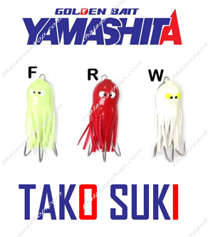 Picture for category TAKO SUKI