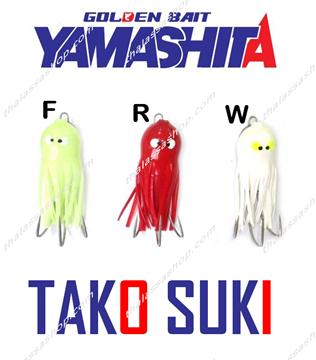 Εικόνα της Χταποδιέρες Yamashita TAKO SUKI