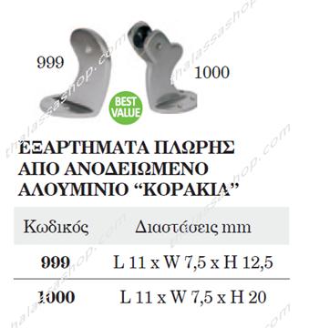 Picture of ΡΑΟΥΛΟ ΑΓΚΥΡΑΣ ΚΟΡΑΚΙ