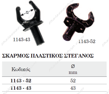 Picture of ΣΚΑΡΜΟΣ ΝΑΥΛΟΝ ΣΤΕΓΑΝΟΣ 01143