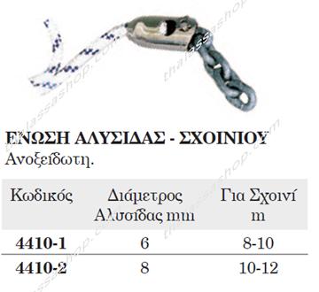 Picture of ΕΝΩΣΗ ΑΛΥΣΙΔΑΣ-ΣΧΟΙΝΙΟΥ
