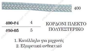Picture of ΣΧΟΙΝΙ ΓΙΑ ΚΟΡΔΟΝΙΕΡΕΣ ΜΗΧΑΝΩΝ 00400