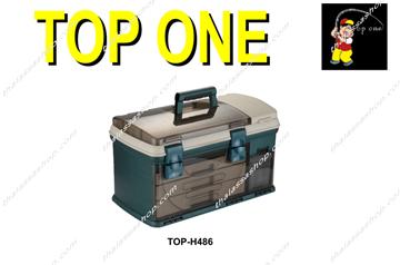 Εικόνα της Κασελάκι TOP ONE (TOP-H486)