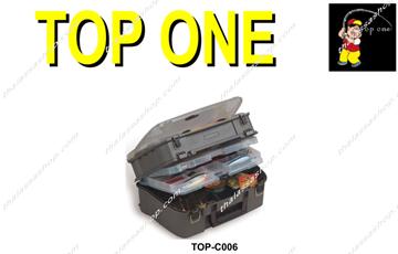 Εικόνα της Κασελάκι TOP ONE (TOP-C006)