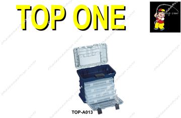Εικόνα της Κασελάκι TOP ONE (TOP-A013)