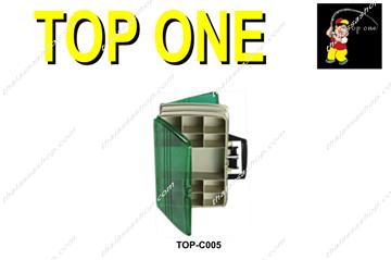 Εικόνα της ΚΑΣΕΤΙΝΑ TOP ONE (TOP-C005)