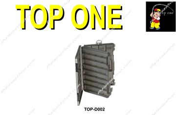 Εικόνα της ΚΑΣΕΤΙΝΑ TOP ONE (TOP-D002)