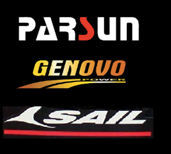 Picture for category PARSUN - SAIL - GENOVO