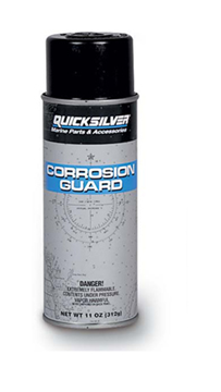 Picture of QUICKSILVER CORROSION GUARD ΣΠΡΕΥ ΑΝΤΙΣΚΩΡΙΑΚΗΣ ΠΡΟΣΤΑΣΙΑΣ