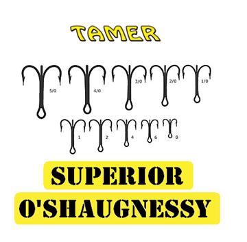 Εικόνα της TAMER ΣΑΛΑΓΓΙΕΣ SUPERIOR OSHAUGNESSY ΝΙΚΕΛ