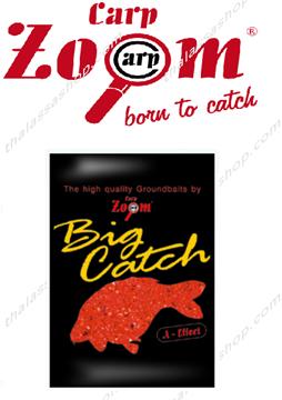 Εικόνα της CARP ZOOM ΜΑΛΑΓΡΑ BIG CATCH 1kg