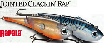 Picture for category JOINTED CLACKIN RAP
