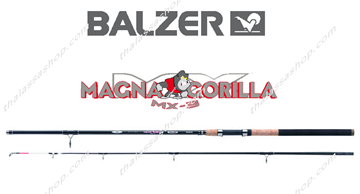 Εικόνα της Balzer Magna Gorilla (40-185gr)  11468