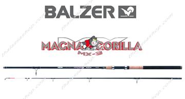 Picture of Balzer Magna Gorilla (40-185gr)  11468