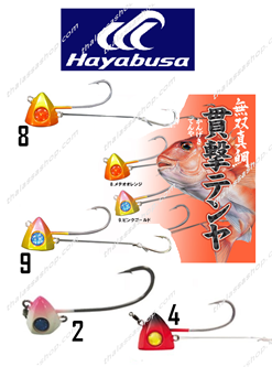 Εικόνα για την κατηγορία HAYABUSA TENYA