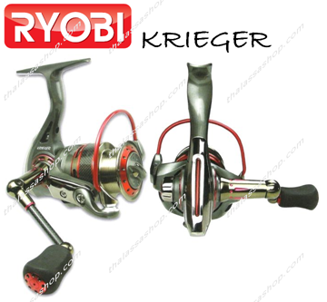Picture of RYOBI KRIEGER