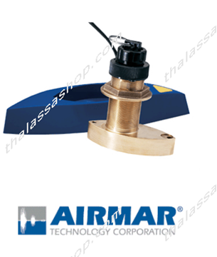 Εικόνα της AIRMAR/FURUNO B-744V (600W)
