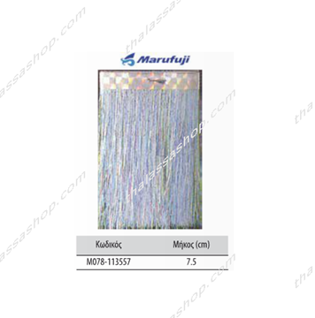 Picture of ΤΡΕΣΕΣ MARUFUJI M078-557 7.5cm