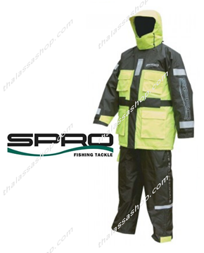 Picture of ΝΙΤΣΕΡΑΔΑ SPRO FLOATATION SUIT