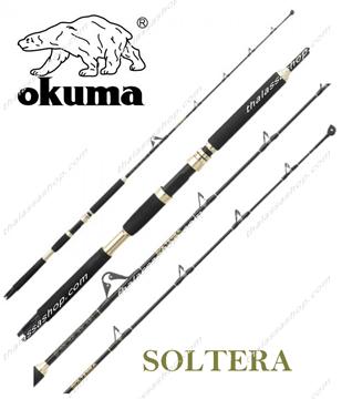 Picture of OKUMA SOLTERRA BOAT