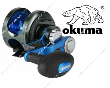 Picture of OKUMA ANDROS 5NS