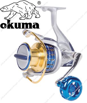 Εικόνα της OKUMA CEDROS Jigging