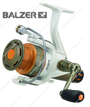 Picture of BALZER ALEGRA PEARL 6000RD