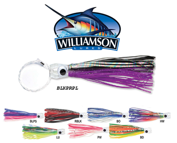 Picture of WILLIAMSON SAILFISH CATCHER RIGGED