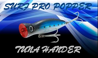 Εικόνα για την κατηγορία SURF PRO POPPER