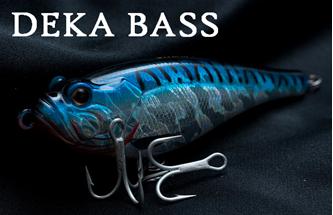 Picture for category DEKA BASS