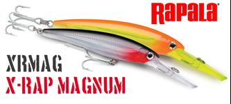 Εικόνα για την κατηγορία X-RAP MAGNUM