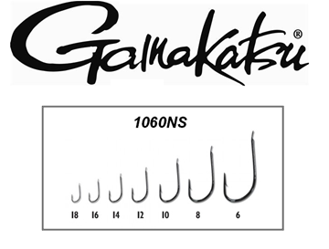 Picture of ΑΓΚΙΣΤΡΙ GAMAKATSU 1060