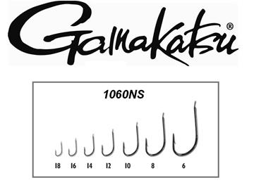 Εικόνα της ΑΓΚΙΣΤΡΙ GAMAKATSU 1060