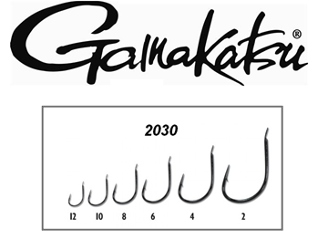 Picture of ΑΓΚΙΣΤΡΙ GAMAKATSU 2030