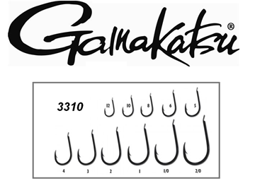 Picture of ΑΓΚΙΣΤΡΙ GAMAKATSU 3310F