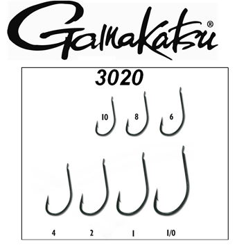 Picture of ΑΓΚΙΣΤΡΙ GAMAKATSU 3020