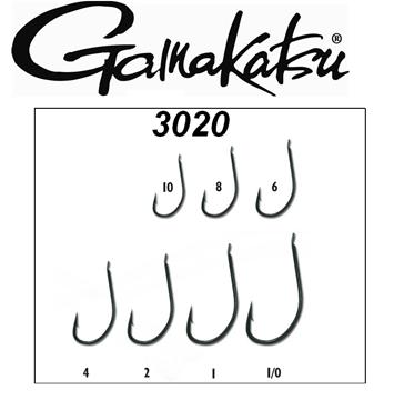 Εικόνα της ΑΓΚΙΣΤΡΙ GAMAKATSU 3020