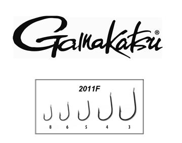Εικόνα της ΑΓΚΙΣΤΡΙ GAMAKATSU 2011F