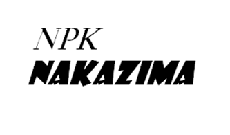 Picture for category NPK NAKAZIMA(JAPAN)