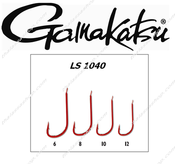 Εικόνα της ΑΓΚΙΣΤΡΙ GAMAKATSU 1040