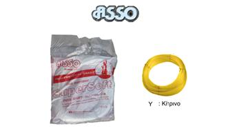 Picture of ΜΙΣΙΝΕΖΑ SUPER SOFT ASSO 1000m. ΚΙΤΡΙΝΟ