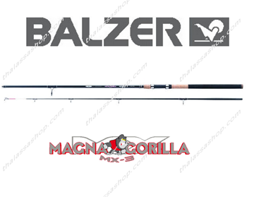 Εικόνα της Καλάμια Balzer Magna Gorilla Spin 80(11464)