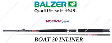 Picture of Καλάμι Balzer Norway Safari Inliner 11199/215