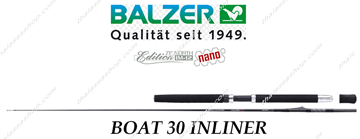 Picture of Καλάμι Balzer Edition 71 North Nano 11244/215