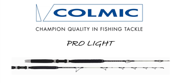 Picture of COLMIC PRO LIGHT